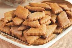 Медовое вкусное печенье за 15 минут