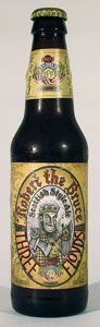 Robert The Bruce Scottish Ale - Three Floyds Brewing Co. & Brewpub - Munster, IN - BeerAdvocate