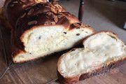 Recept Hrníčková vánočka s jednoduchým zaplétáním Thing 1, Sweet Bread, Cheesesteak, Camembert Cheese, Food And Drink, Cooking Recipes, Sweets, Baking, Ethnic Recipes
