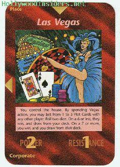 Illuminati: The game of conspiracy Page 6
