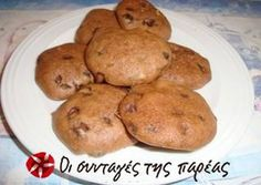 Soft cookies Recipe Images, Sweet Recipes, Cookies, Deserts, Muffin, Sweets, Vegetables, Breakfast, Cake