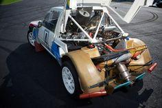 Photos: WRC World Champion Juha Kankkunen's Car Collection - Motorsport Retro