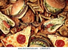 Why Addictive Junk Food, this is the cause | Health
