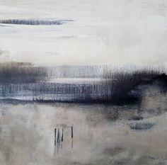 Seit heute nun ist wieder Leben im Atelier. Conny Niehoff Eine Dame hat den weiten Weg vom Bodensee auf sich genommen um bei mir einige Techniken in der Acrylmalerei zu erlernen. Heute haben wir e…