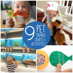 PET+THEMED+CRAFTS+AND+ACTIVITIES.jpg (1600×1600)