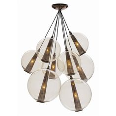 A great focal point for a dining room or kitchen