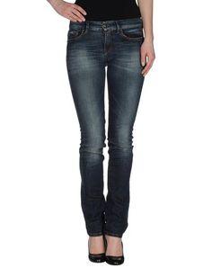 Replay Damen - Denim - Jeanshose Replay auf YOOX