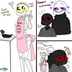 Sans X Frisk Comic, Undertale Love, Anime Undertale, Undertale Ships, Undertale Drawings, Lemon Art, Undertale Pictures, Dreams And Nightmares, Sweet Lord