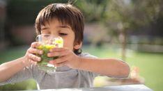 Zdravé smoothie aj pre deti: Overené recepty, ktoré im chutia Smoothie, Children, Young Children, Boys, Kids, Smoothies, Child, Kids Part, Kid