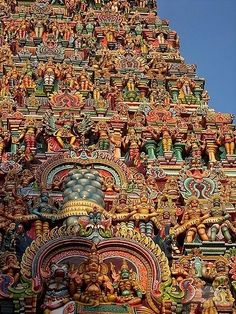 http://www.quora.com/What-is-the-significance-of-the-Gopuram-in-Indian-temples