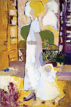 Gloria Vanderbilt, recent work