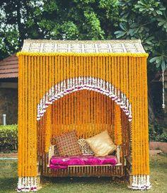 Wedding Hall Decorations, Desi Wedding Decor, Marriage Decoration, Wedding Mandap, Engagement Decorations, Backdrop Decorations, Flower Decorations, Wedding Day, Wedding Humor