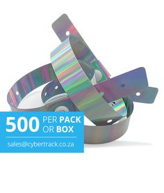 500 Hologram Wristband Specials, wristbands packs access control wristbands for sparkly events , best product for your events Access Control, Hologram