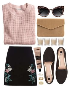 vintage by rosiee22 on Polyvore featuring polyvore, fashion, style, H&M, Dorothy Perkins, Pull&Bear, Miss Selfridge, STELLA McCARTNEY, Aesop, Shabby Chic, vintage and clothing