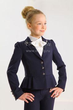 картинка Жакет магазин Одежда+ являющийся официальным дистрибьютором в России