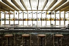 Dandelyan (London), Restaurant or Bar in a hotel | Restaurant & Bar Design Awards