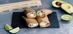 Try out this simple and delicious sushi burrito recipe or you can make your own using ingredients that you can find your own pantry. READ MORE: https://www.sushi.com/articles/satisfy-your-craving-with-this-sushi-burrito-recipe