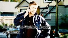 Dean and Obiwan!!! - supernatural-quotes photo