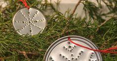 20 πρωτότυπες διακοσμήσεις για τα Χριστούγεννα μόνο για σας