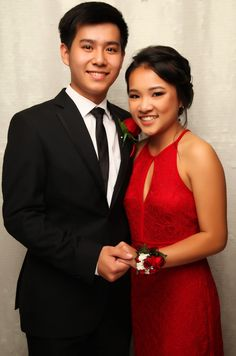 St Kentigern College Ball 2016. Gorgeous corsage and boutonniere!  www.whitedoor.co.nz