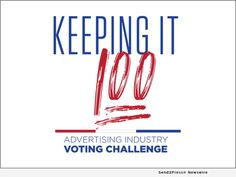 Advertising Industry, Marketing And Advertising, Early Voting, Marketing News, News Source, Election Day, New Market, We The People, How To Become