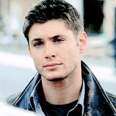 Smirky McSmirkington aka Dean Winchester :)