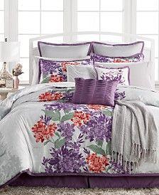 Clover 14-Pc. Comforter Sets