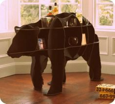 bear furniture