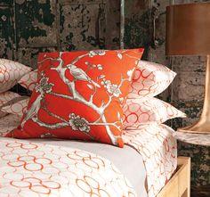 #orange #ideainteriors @Idea Interiors
