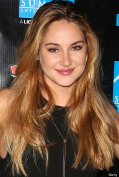 40 Things You Don't Know About Shailene Woodley http://zntent.com/40-things-you-dont-know-about-shailene-woodley/