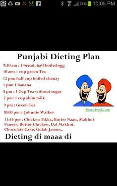 Dieting di ma di!! Hahaha lmfao Half Boiled Egg, Desi Humor, Tea Cups, Milk, The Incredibles, How To Plan, Inspirational, Indian, Fitness