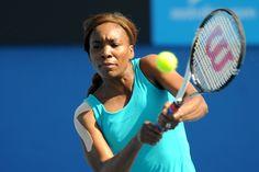 Venus Williams - Tennis Player