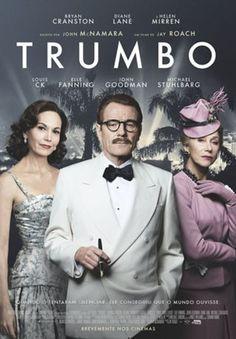 Passatempo - Trumbo   Portal Cinema