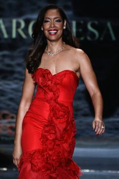 Go Red For Women / The Heart Truth Fall 2014-15 Collection