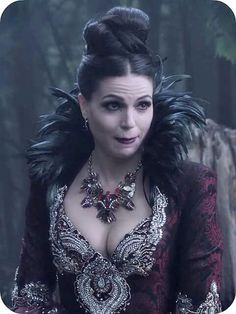 #Lana Parrilla#Once Upon A Time