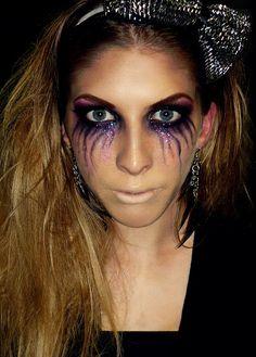 Halloween Glamazombie / Zombie Ke $ ha? | Meredith Jessica Maquiagem More