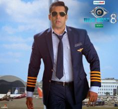 Home Of Movie Reviews: BIGG BOSS 8 LOSING POPULARITY