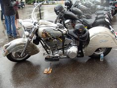 Indian Motorcycle | Flickr - Photo Sharing!