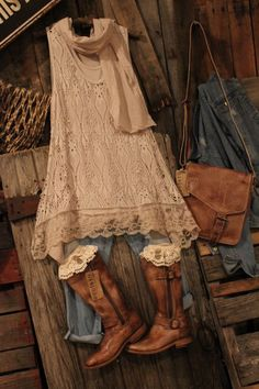 Image result for women farm fashion