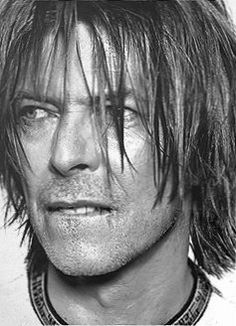 That's funny, I make the same face when I see Bowie Angela Bowie, David Bowie, David Jones, Beatles, Duncan Jones, Beautiful Men, Beautiful People, The Thin White Duke, Ziggy Stardust
