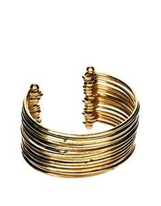 Mango Mutli Bangles Cuff Bracelet