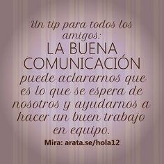 Mira: http://arata.se/hola12 #BUENACOMUNICACIÓN puede aclararnos que es lo que se espera de nosotros y ayudarnos a hacer un buen trabajo en equipo.  #SeiitiArata #ArataAcademySPANISH #ArataAcademy #video http://arata.se/ytspa #ayuda #trabajo#comunicacion #buena #aclararnos #instagood #follow #followme #photooftheday #picoftheday #vid #youtube #youtuber #channel #instadaily #igers #primeshots #tagsta #igersoftheday #instamood #instagrammer #bestoftheday #instagramers #instatalent #socialmedia
