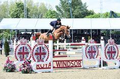 ROYAL WINDSOR HORSE SHOW #eliteequestrian elite equestrian magazine