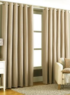 Cream Textured Tobego Curtains #BHSLightupyourlife