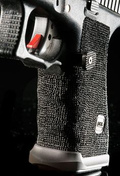 Improve a Glock? It's not impossible. One company provides significant upgrades at affordable cost to make the popular handgun even better.