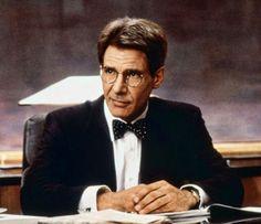 "Harrison Ford en ""Sabrina"", 1995"