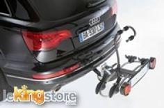 Retrouvez ce Porte Velos Plateforme Premium 2 Velos au meilleur prix sur-LeKingStore! - LeKingStore