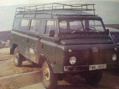 Land Rover Santana 1300