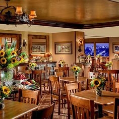 Jackson WY | Lodge at Jackson Hole Lounge