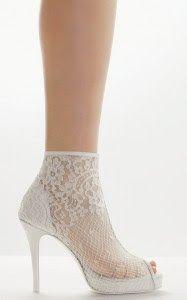 Casamento Perfeito: Sapatos de Noiva Rosa Clará 2011